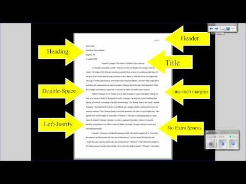 How do you cite a YouTube video in an essay?