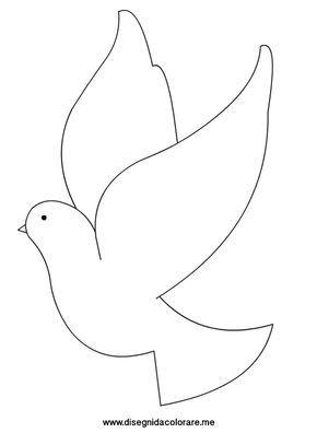 sagoma-colomba.jpg (581×794)