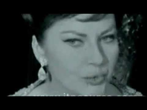 Princess Soraya Former wife of Shah of Iran  Actress interview  1960