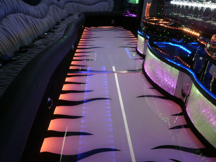 11 Best Images About Interior Limo Designs On Pinterest
