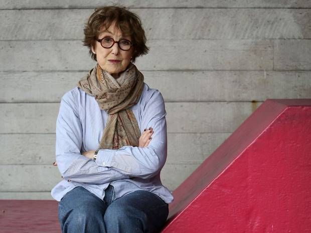 Hanging with my Holmes boys: Una Stubbs on Sherlock, Strictly and showbusiness - Arts and Entertainment - The Independent