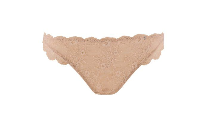 Pin for Later: We're Not Surprised Halle Berry's Lingerie Is This Sexy Scandale x Halle Brief Bottoms