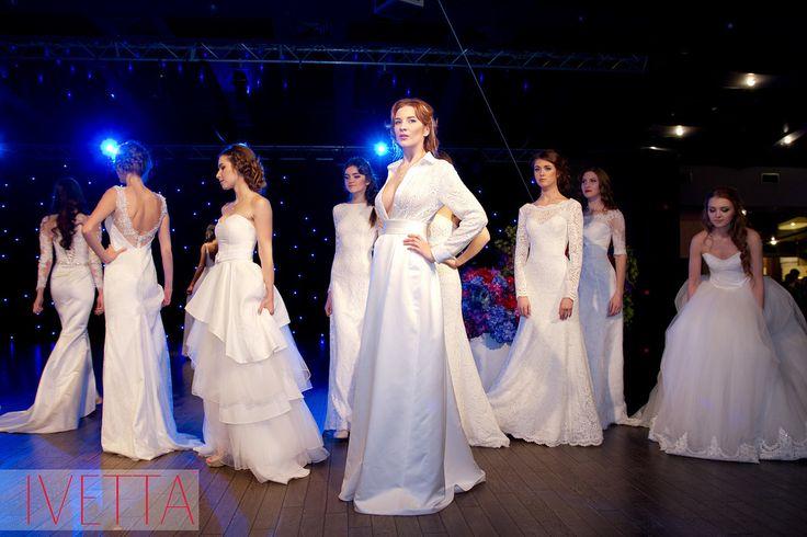 Свадебный бал Wedding.ua: звездные гости и прекрасные девушки (фото) #weddingua #свадьба #бал #свадебныйбал #Киев #Украина #украинскиезнаменитости