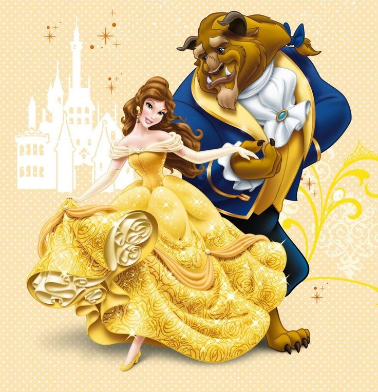 17 Best Images About Belle/ Beauty And The Beast