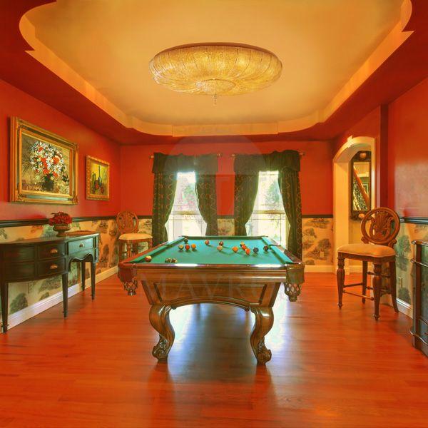 ΜΑΥΡΟΣ -- Luxurious residence in Texas (USA)   MAVROS LIGHTING