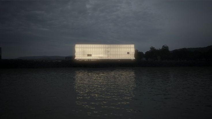 Smiljan Radic . Teatro Regional del Biobío . Concepción (6)