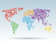 Best World Languages Ideas On Pinterest Different Languages - Worldwide languages list