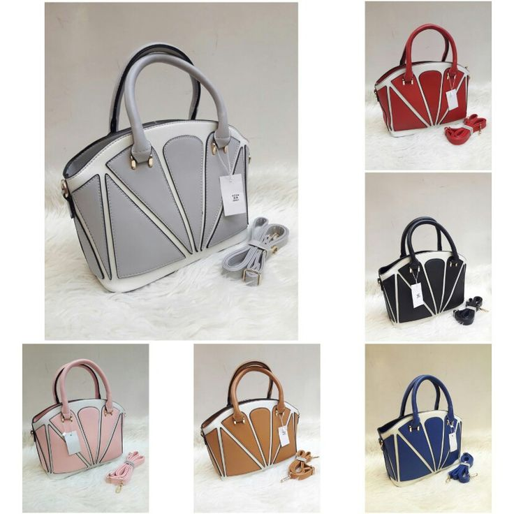 Tas Fashion 6902 28x12x23 165rb