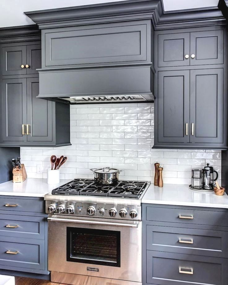 Kitchen Cabinets Ideas Photos And Pics Of Kitchen Cabinet Colors Black Appliances Tip 44876883 Kitchen Cabinet Design Kitchen Design Kitchen Cabinets Decor