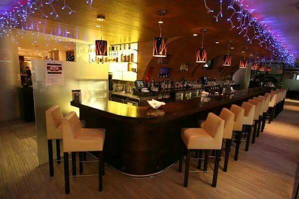 Louis Fitzgerald Hotel - Ljs Bar 2