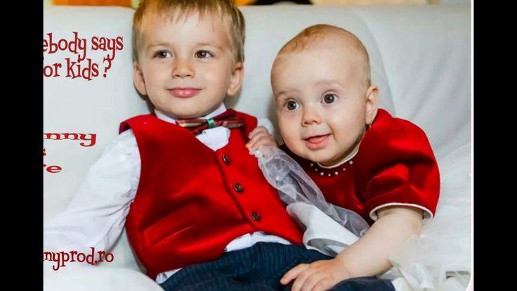 Trusouri botez -Baptism clothes