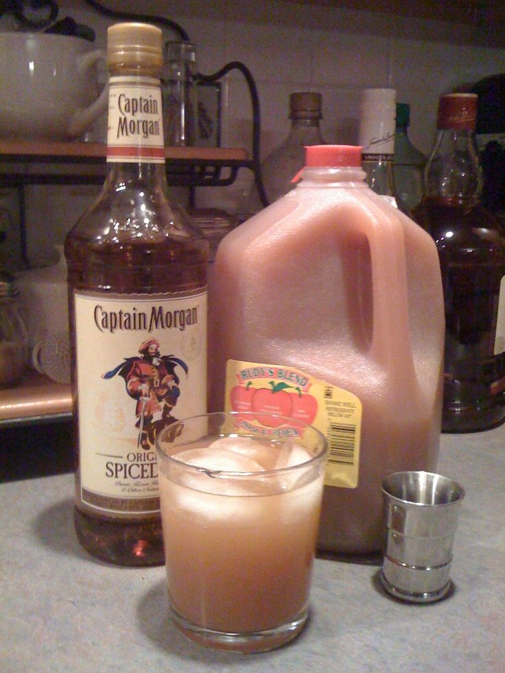 Best 25 Spiced Rum Drinks Ideas On Pinterest Captain