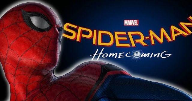 Spider-Man: Homecoming  ya tiene su primer tráiler, en versión oficial e internacional, como viene ...