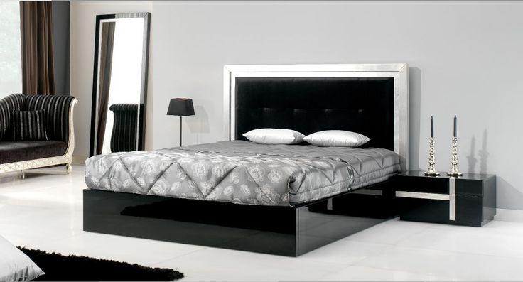 Mobiliário de quarto Bedroom furniture www.intense-mobiliario.com  LEGNA2