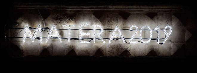 Matera è Capitale Europea della Cultura: intervista al Sindaco. #mt2019 #Matera2019 #Matera #Basilicata
