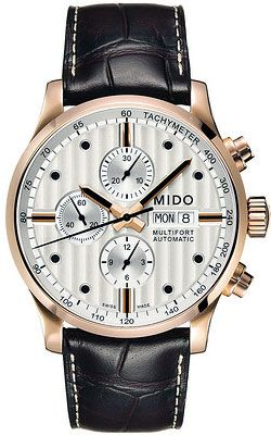 Mido Multifort Watches : Australia Lowest Mido Price - M005.614.36.031.00