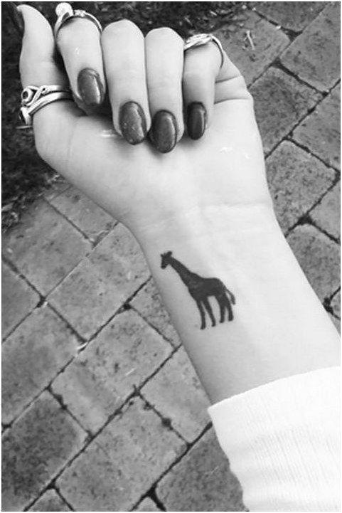 Small Cute Cat Tattoos, Best Creative Tattoos, Body