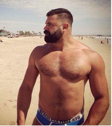 Lista gay caliente peludo