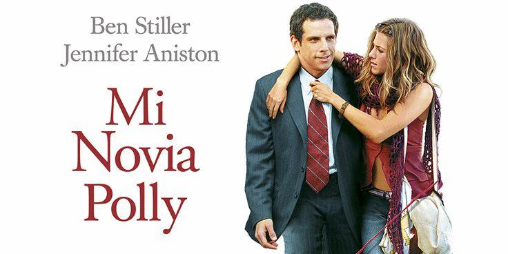 Along Came Polly (titulada Y entonces llegó ella en España y Mi novia Polly en Hispanoamérica) es una comedia romántica estadounidense de...