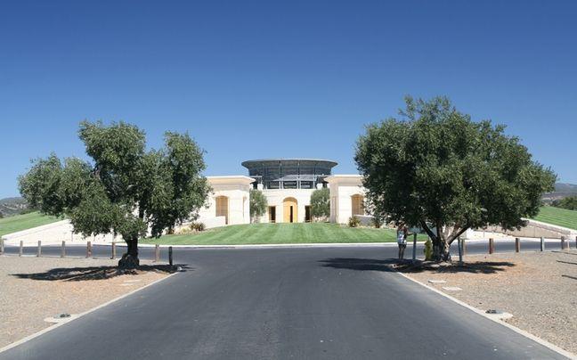 Opus One, USA