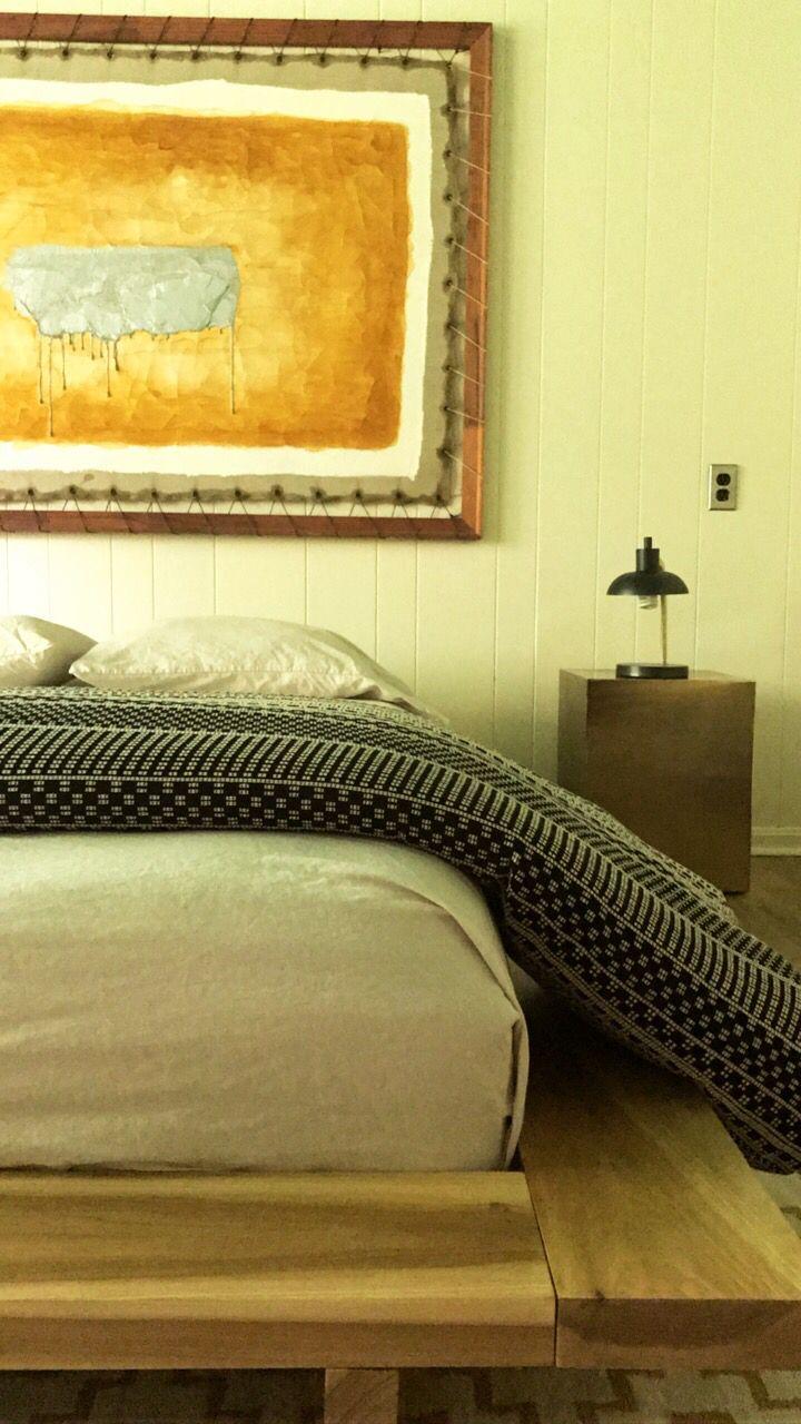 Japanese floor bed frame - Diy Japanese Inspired Platform Bed