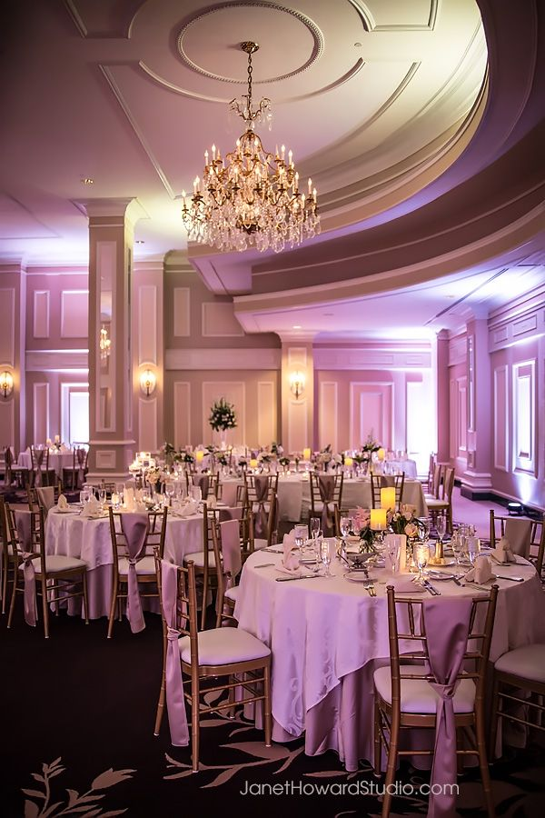 intimate wedding packages atlantga%0A Atlanta Georgian Terrace Wedding Reception by A Big To Do Event  florals by  Tulip