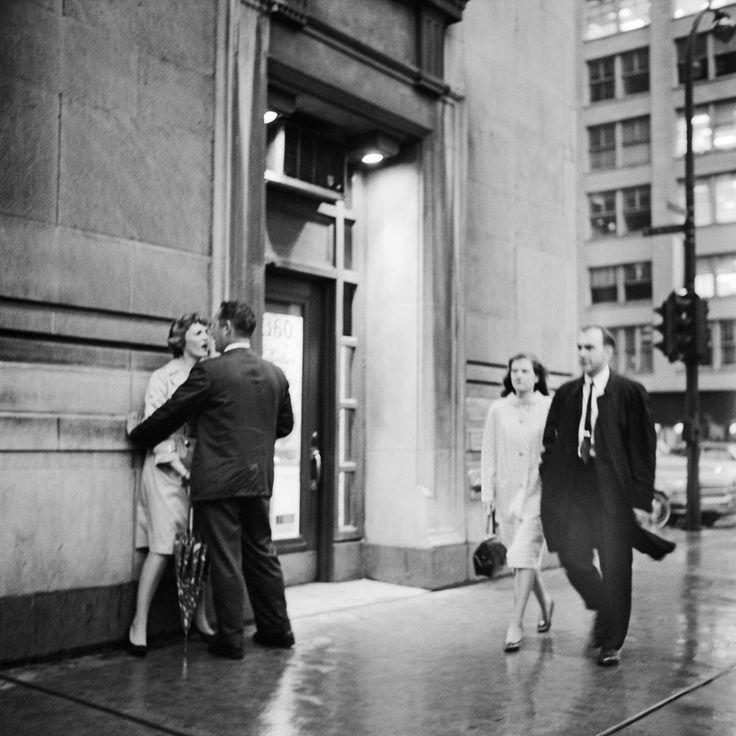 VIVIAN MAIER: A PHOTOGRAPHER FOUND Chicago, C. 1960
