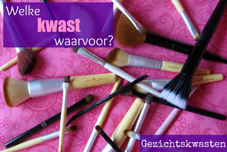 Nu ik bezig ben met artikelen over Make-up Basics, is het misschien ook handig om wat te schrijven over make-up kwasten. Ik kreeg laatst in de comments de vraag of ik iets kan schrijven over welke kwast waarvoor bedoeld is. Er zijn ook zóveel verschillende kwasten, dat ik me goed kan voorstellen dat je door [...]