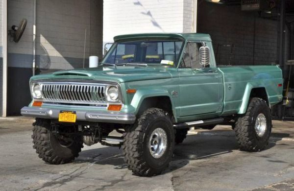 Image Result For 1974 Jeep Pickup Jeep Pickup Jeep Truck Classic Jeeps