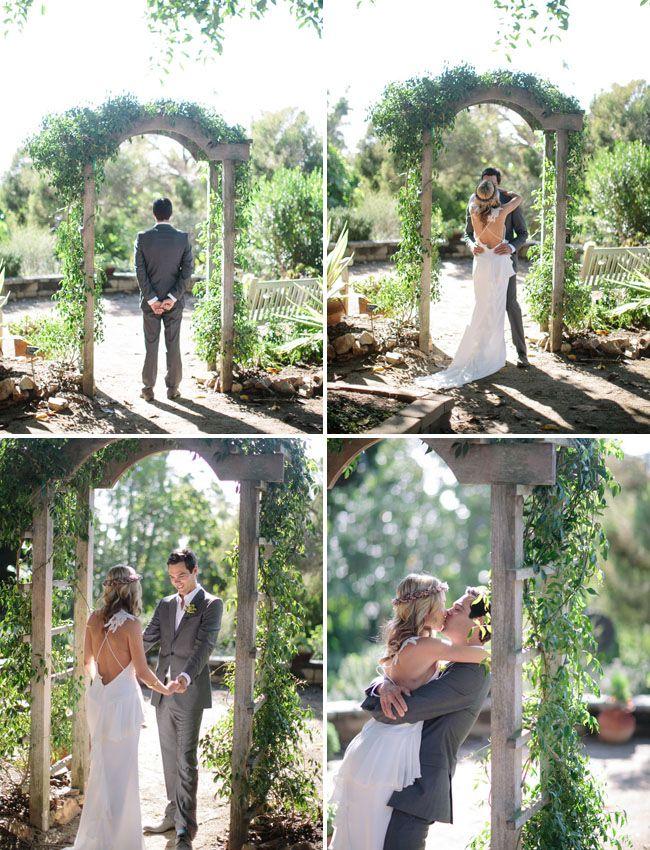 14 best Arbors For wedding images on Pinterest Arbor ideas Boho