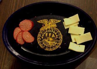 FFA Emblem - New York FFA Foundation
