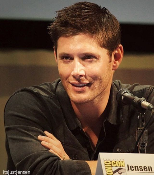 Hells Yeah Winchesters: 17 Best Images About SPN ComicCon 2011 On Pinterest