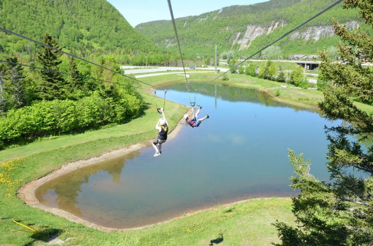 Looking for the perfect family vacation this summer? Here are 20 kid-friendly Canadian summer getaways. Bon voyage!
