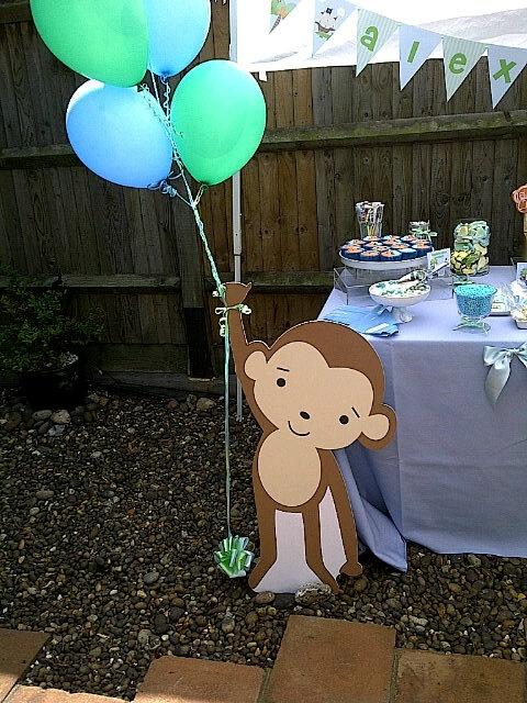 Cheeky monkey                                                       …
