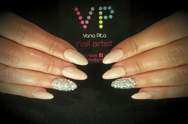 Nails by #Vana_Pita