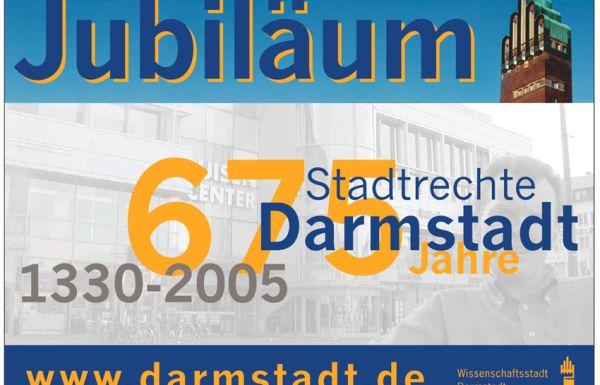 12 qm mit Schlüselmotiv für unterschiedliche Anwendungen. http://www.juergenwolf.com/675-jahre-stadtrecht-wissenschaftsstadt-darmstadt-2/