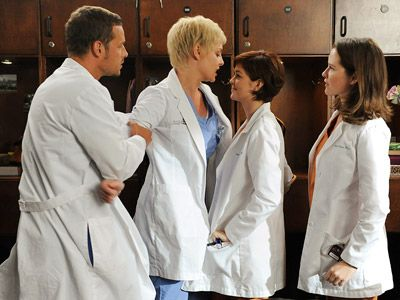 The Grey's Anatomy full episode guide offers a synopsis for every episode in case you a missed a show Season 10. Description from iralexobezu.jahromweb.ir. I searched for this on bing.com/images