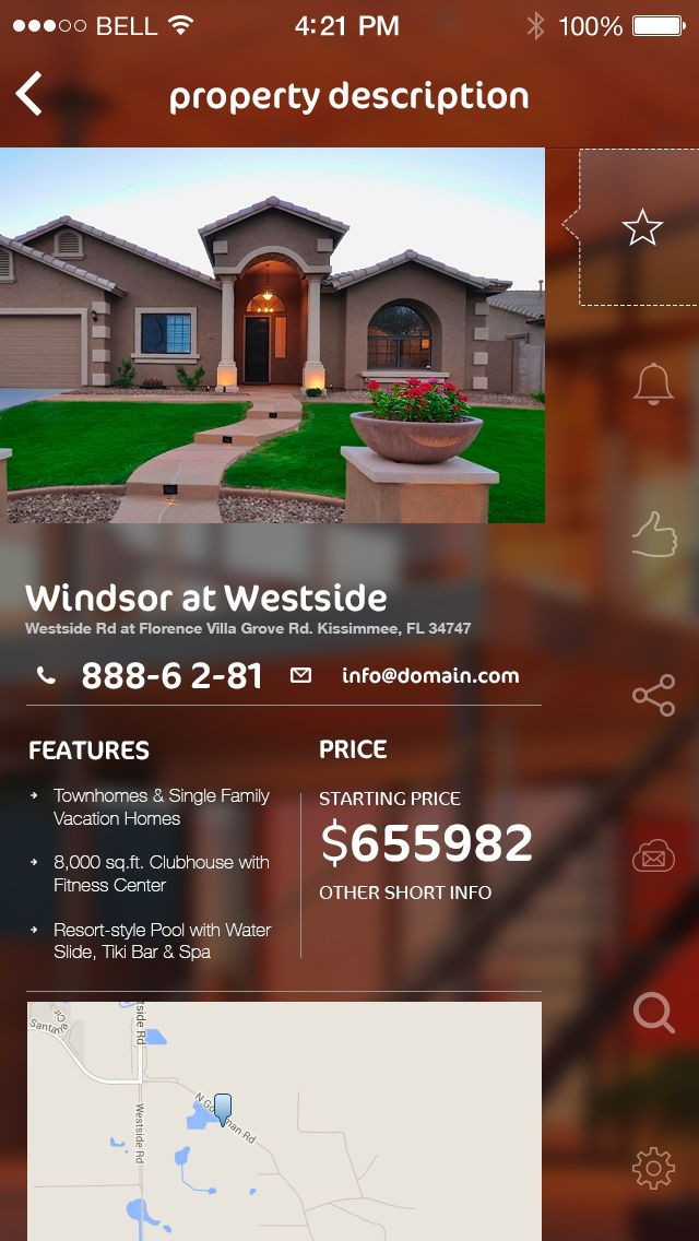 App Design for House Buyer KC (In Production)