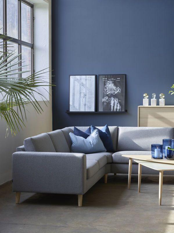 Bilderesultat for bohus nordic modulsofa casa