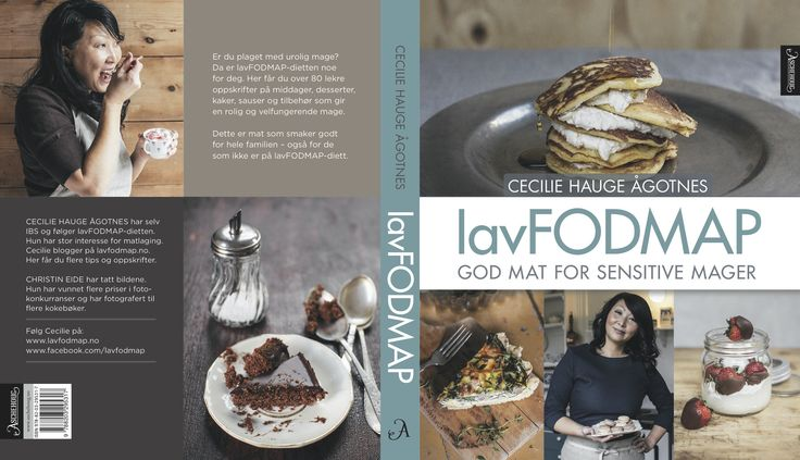 lavFODMAP boklansering - lavFODMAP (Low FODMAP)