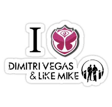 TomorrowWorld 2013 - Dimitri Vegas & Like Mike by CsC0