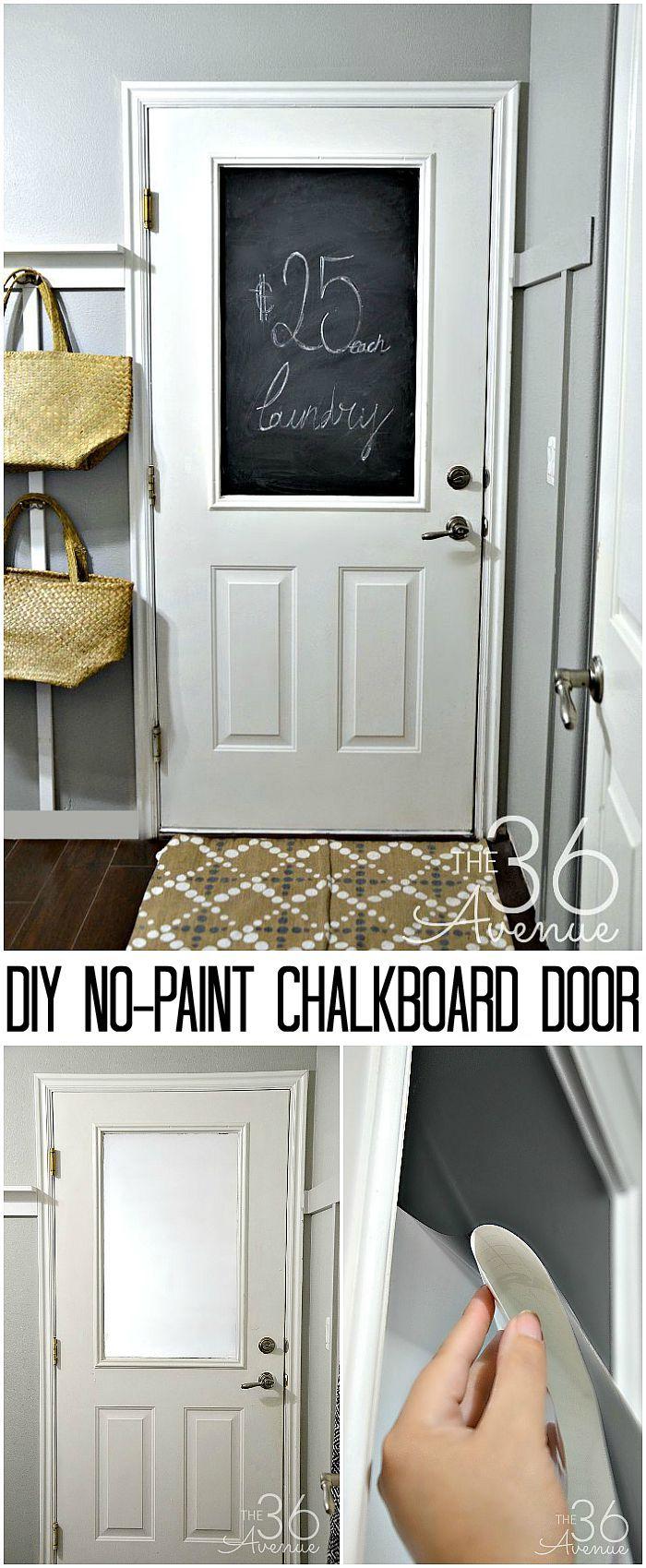 504 best Chalk Board Ideas images on Pinterest | Chalk talk ...