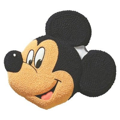 Wilton Mickey Mouse Clubhouse Cake Pan