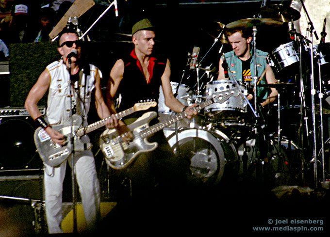 Algo de The Clash... - Taringa!