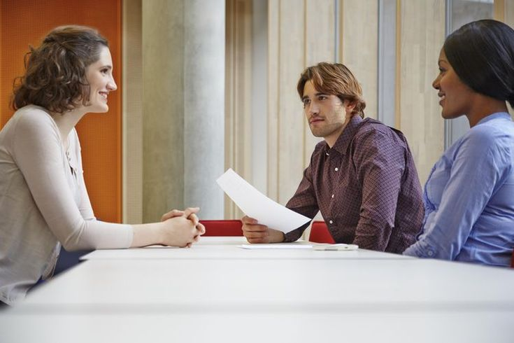 12 Examples of Effective Interview Questions