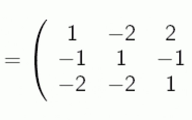 Risolvere sistemi di equazioni lineari con MATLAB