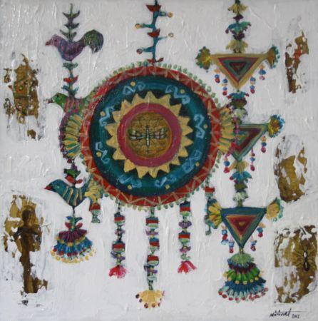 Günümüz Türk resim sanatının, son dönemlerde başarılı işlere imza atan, genç çağdaş sanatçılarından Mürüvvet Asilcan, iki eseriyle Blossoms bölümümüzde!