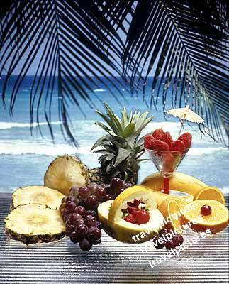 Tropical Smoothie, Recipes, How To Make A Smoothie, Tropical Smoothie Cafe