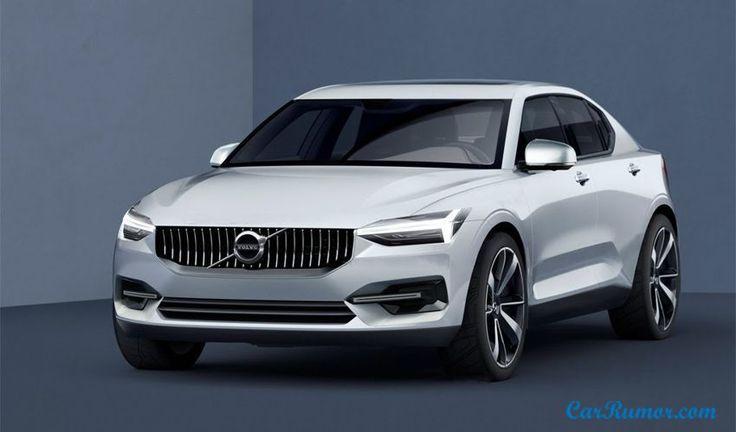2018 Volvo S40 SUV Redesign, Release Date, Specs and Price Rumor - Car Rumor