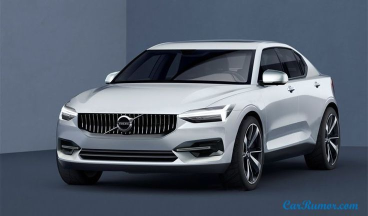 2018 Volvo S40 SUV Redesign, Release Date, Specs and Price Rumor - Car Rumor